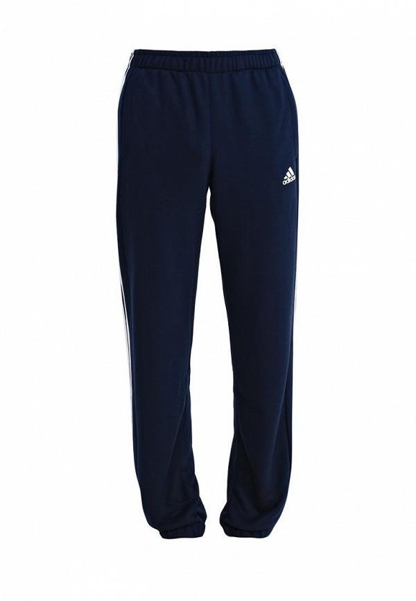 Мужские спортивные брюки Adidas Performance (Адидас Перфоманс) AK1611: изображение 1