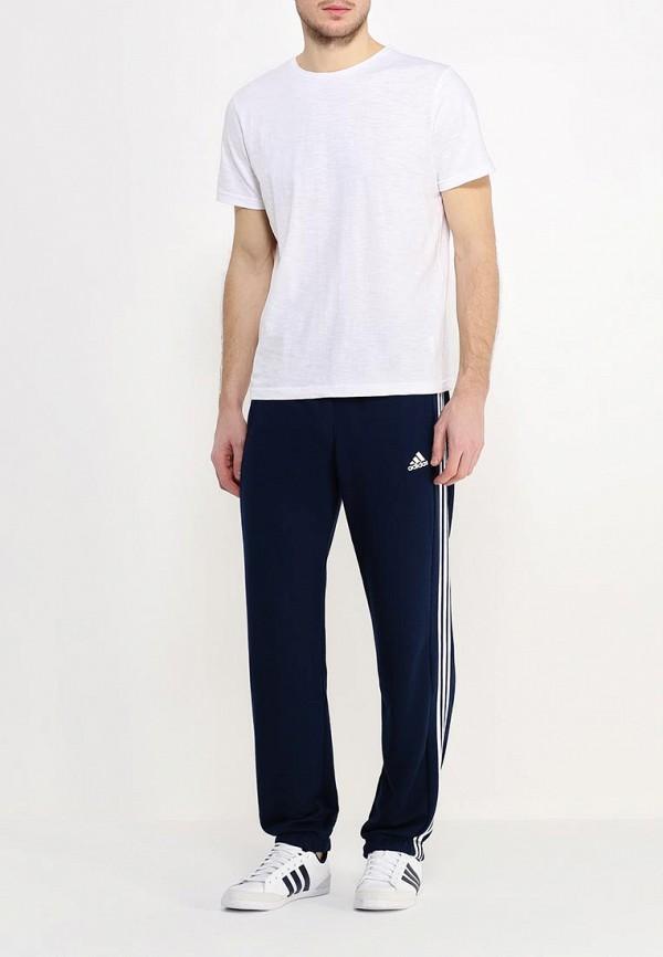 Мужские спортивные брюки Adidas Performance (Адидас Перфоманс) AK1611: изображение 2