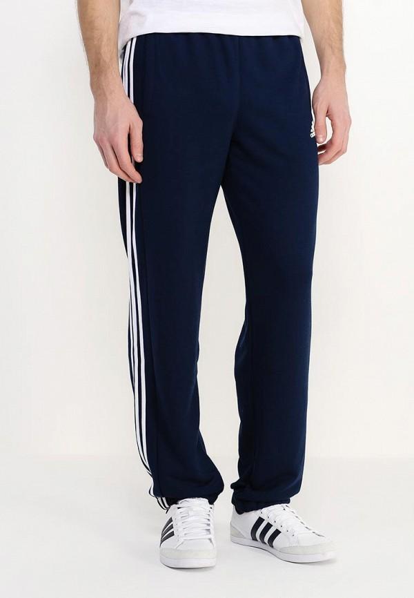 Мужские спортивные брюки Adidas Performance (Адидас Перфоманс) AK1611: изображение 3