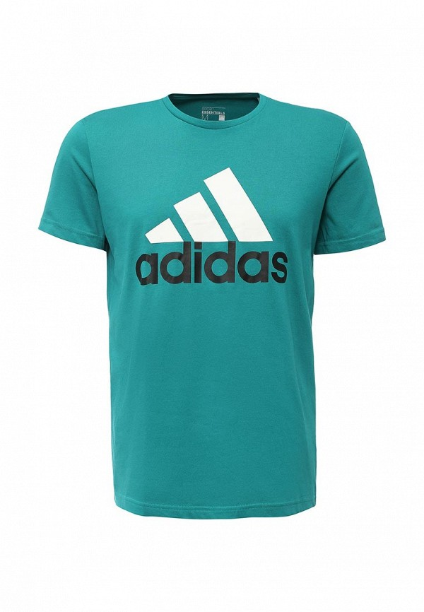 Спортивная футболка Adidas Performance (Адидас Перфоманс) AK1796