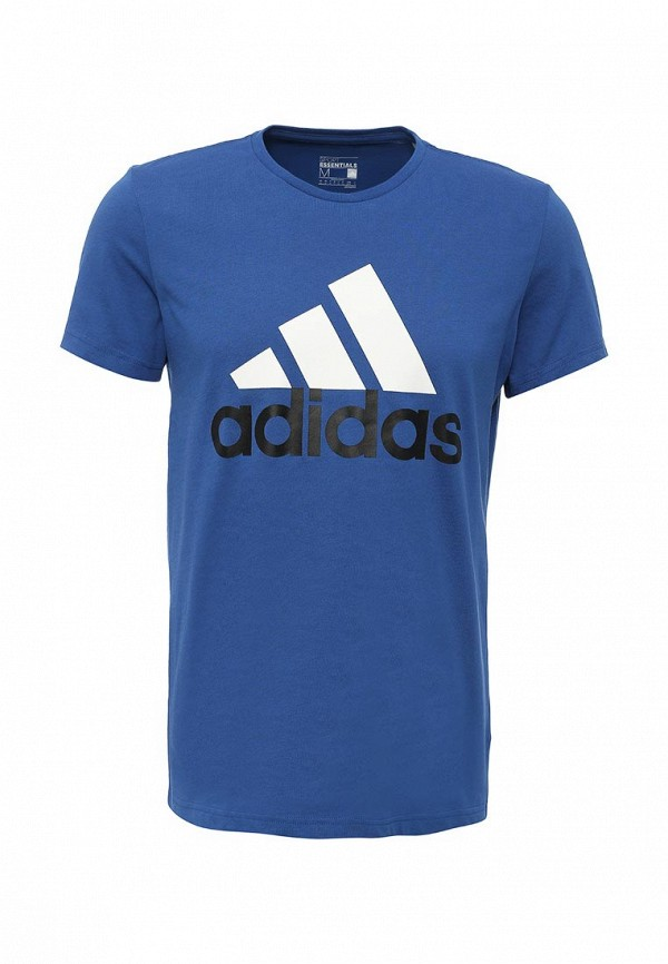 Спортивная футболка Adidas Performance (Адидас Перфоманс) AK1798