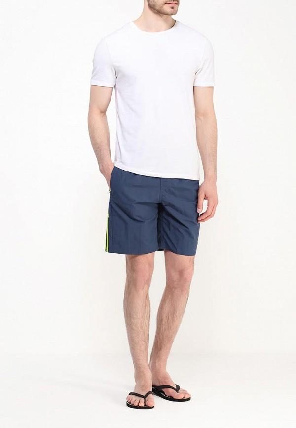 Мужские шорты для плавания Adidas Performance (Адидас Перфоманс) AK1919: изображение 2