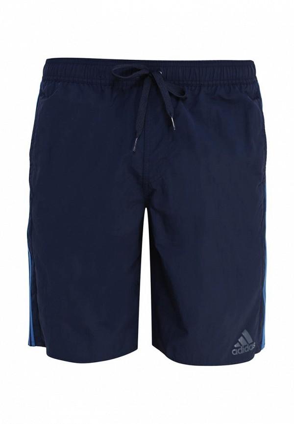 Мужские шорты для плавания Adidas Performance (Адидас Перфоманс) AK1921