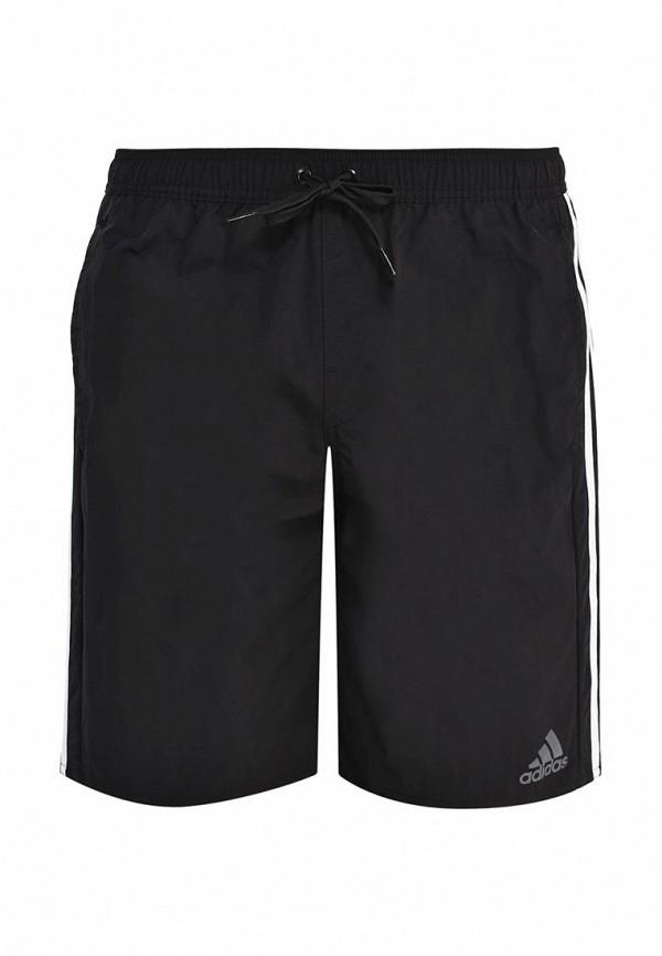 Мужские шорты для плавания Adidas Performance (Адидас Перфоманс) AK1926: изображение 1