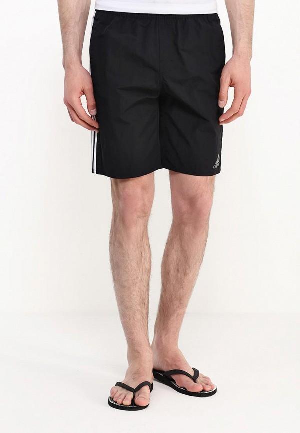 Мужские шорты для плавания Adidas Performance (Адидас Перфоманс) AK1926: изображение 3