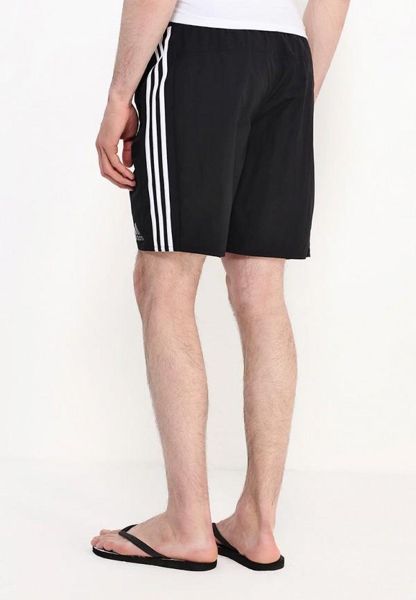 Мужские шорты для плавания Adidas Performance (Адидас Перфоманс) AK1926: изображение 4