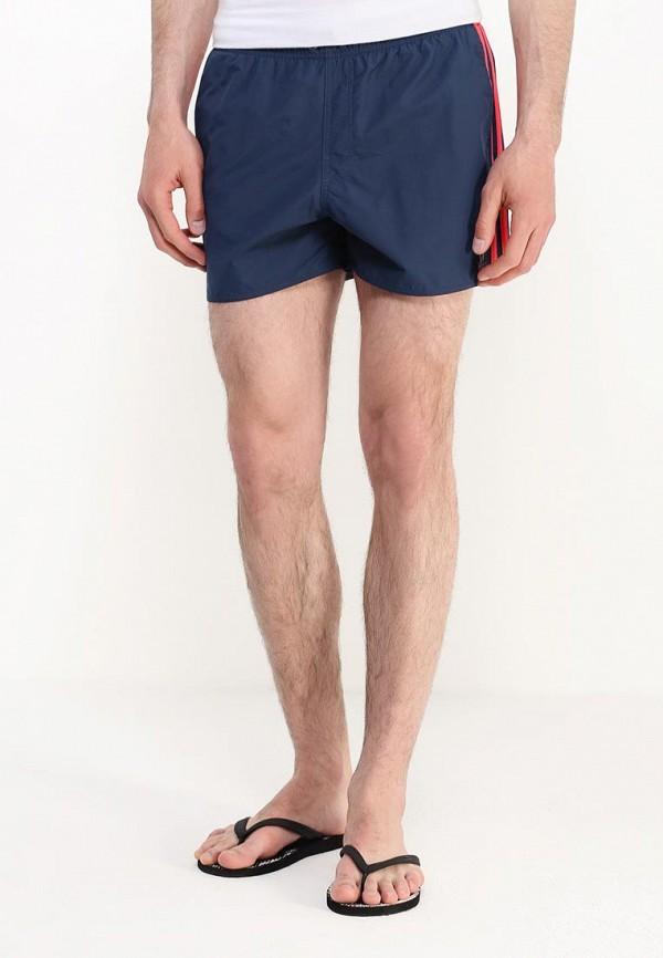 Мужские шорты для плавания Adidas Performance (Адидас Перфоманс) AK1946: изображение 3