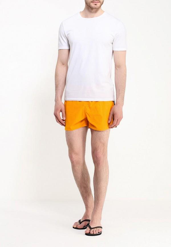 Мужские шорты для плавания Adidas Performance (Адидас Перфоманс) AK1957: изображение 2