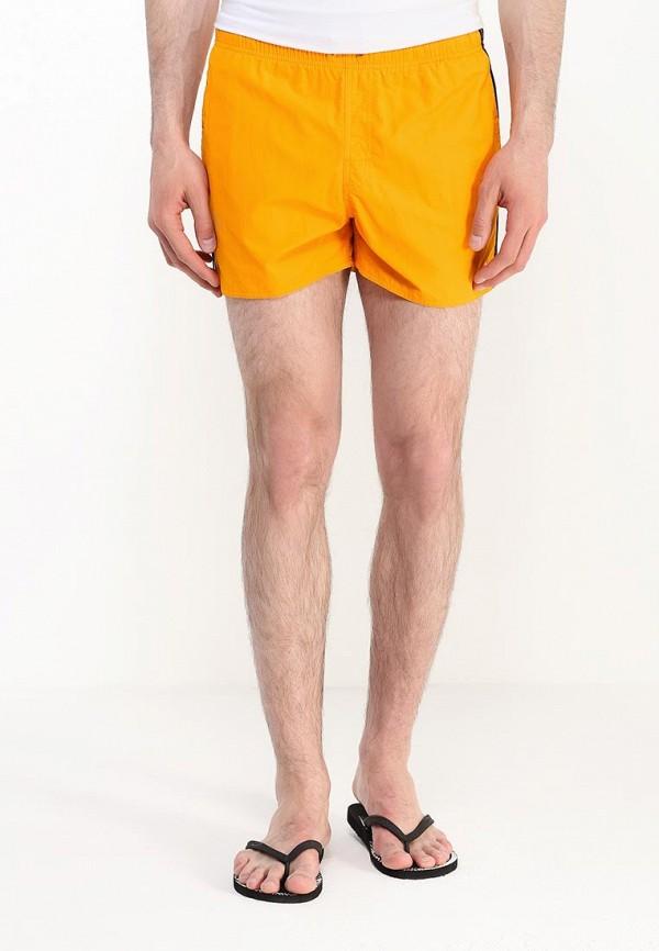 Мужские шорты для плавания Adidas Performance (Адидас Перфоманс) AK1957: изображение 3
