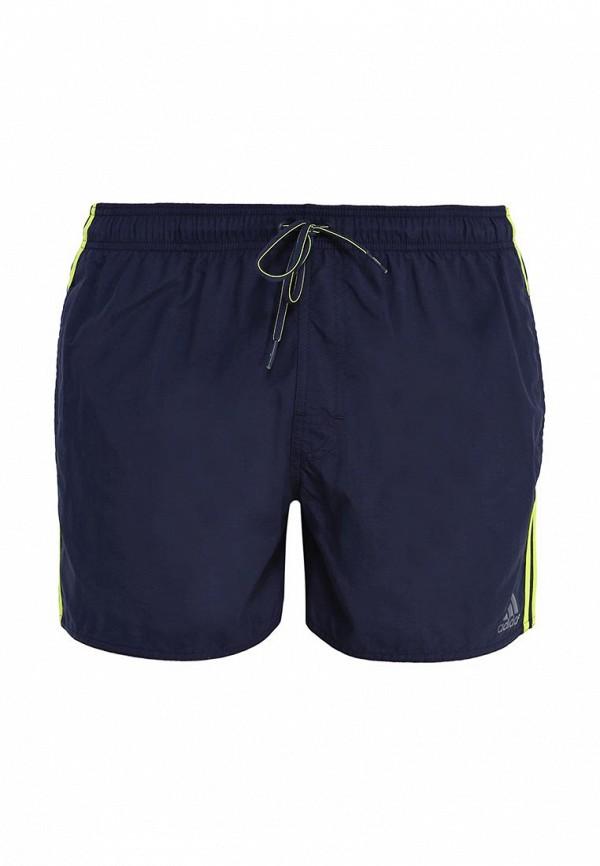 Мужские шорты для плавания Adidas Performance (Адидас Перфоманс) AK2153