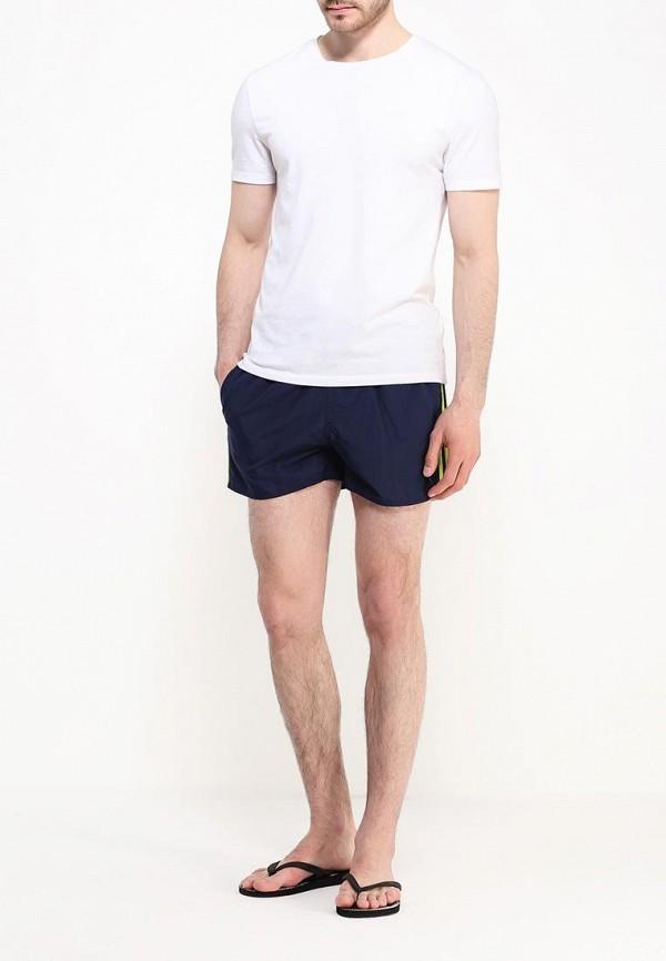 Мужские шорты для плавания Adidas Performance (Адидас Перфоманс) AK2153: изображение 2