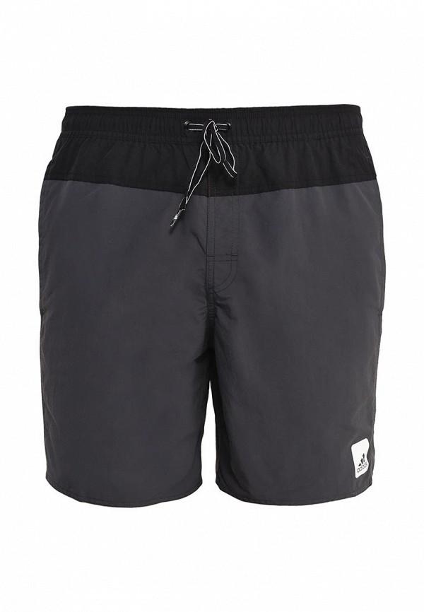 Мужские шорты для плавания Adidas Performance (Адидас Перфоманс) AK2179: изображение 1