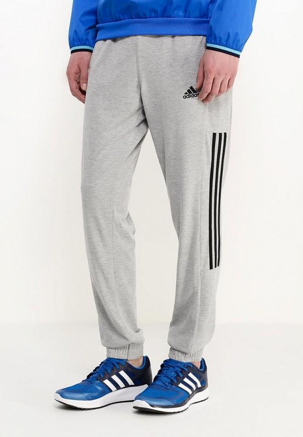 Мужские спортивные брюки Adidas Performance (Адидас Перфоманс) AK2459: изображение 3