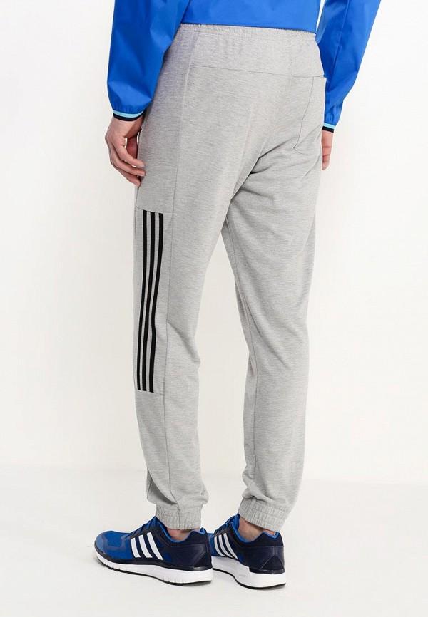 Мужские спортивные брюки Adidas Performance (Адидас Перфоманс) AK2459: изображение 4