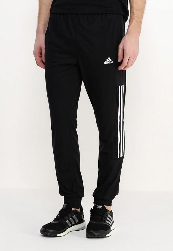 Мужские спортивные брюки Adidas Performance (Адидас Перфоманс) AK2460: изображение 3