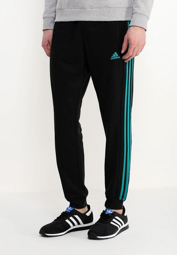 Мужские спортивные брюки Adidas Performance (Адидас Перфоманс) AK2481: изображение 3