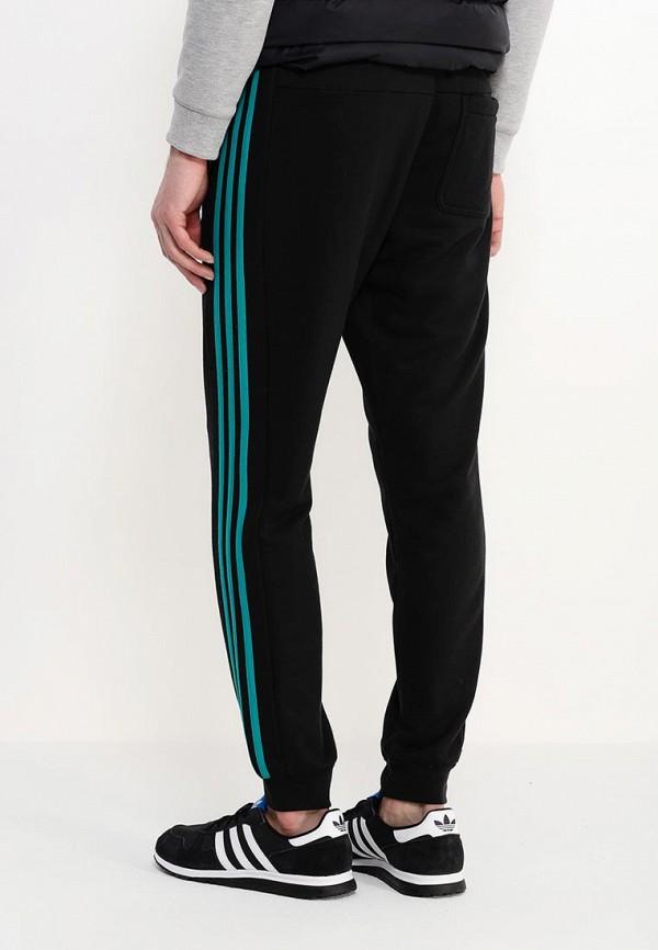 Мужские спортивные брюки Adidas Performance (Адидас Перфоманс) AK2481: изображение 4