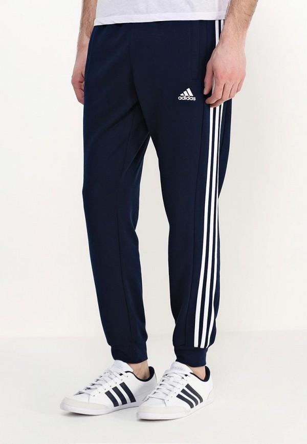 Мужские спортивные брюки Adidas Performance (Адидас Перфоманс) AK2483: изображение 3