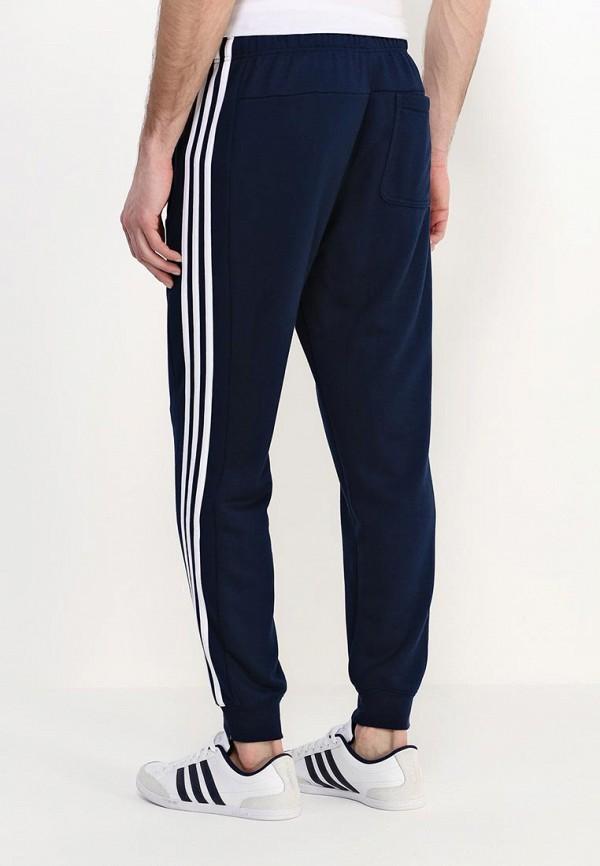 Мужские спортивные брюки Adidas Performance (Адидас Перфоманс) AK2483: изображение 4