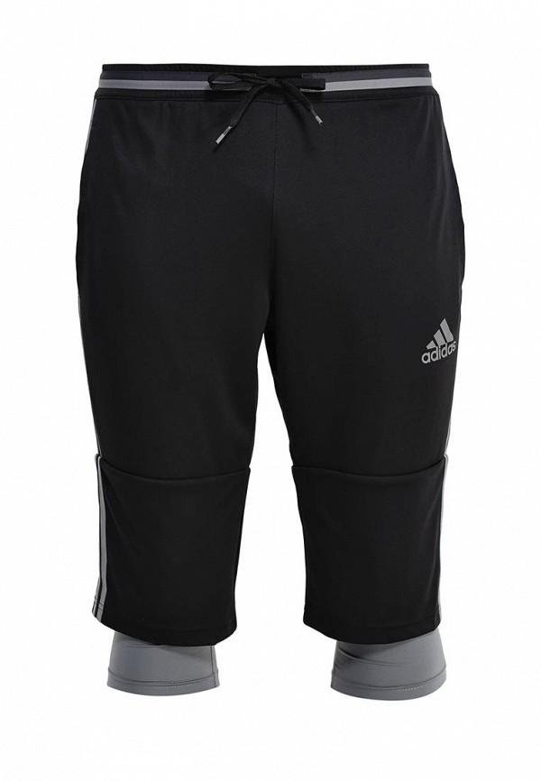 Мужские спортивные шорты Adidas Performance (Адидас Перфоманс) AN9845: изображение 1