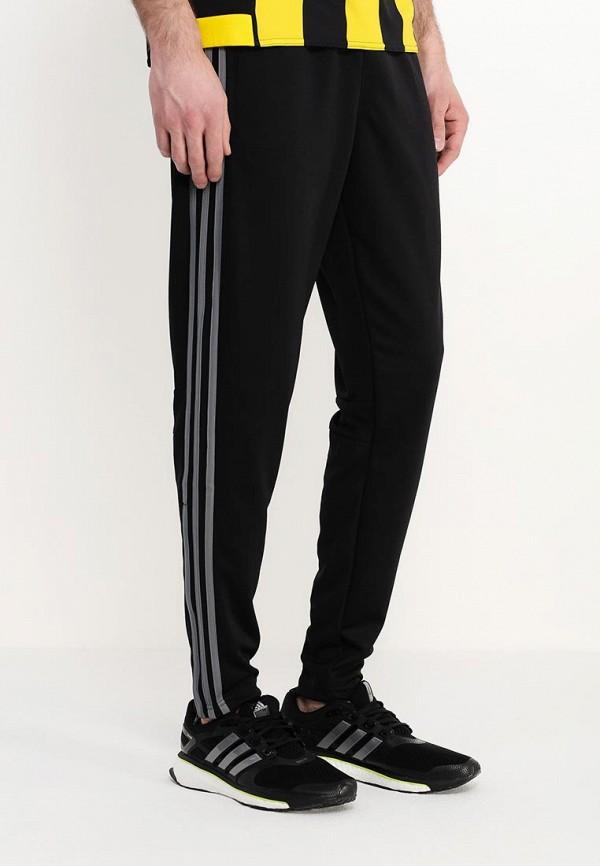Мужские спортивные брюки Adidas Performance (Адидас Перфоманс) AN9848: изображение 3