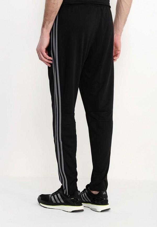 Мужские спортивные брюки Adidas Performance (Адидас Перфоманс) AN9848: изображение 4