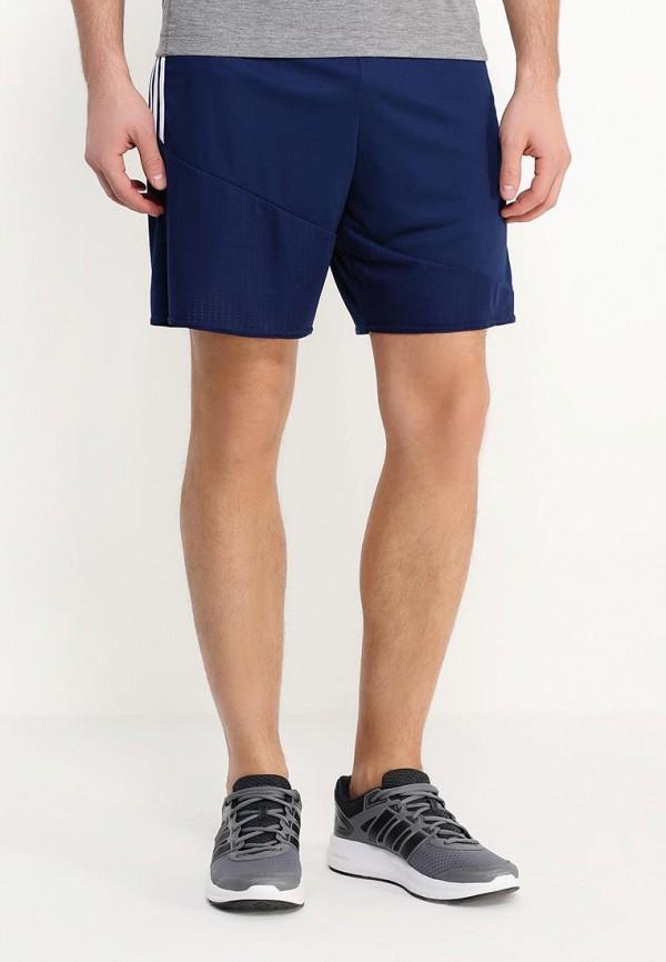 Мужские спортивные шорты Adidas Performance (Адидас Перфоманс) AP0552: изображение 3