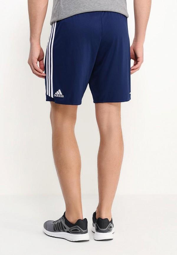 Мужские спортивные шорты Adidas Performance (Адидас Перфоманс) AP0552: изображение 4