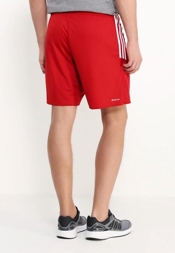 Мужские спортивные шорты Adidas Performance (Адидас Перфоманс) AP0553: изображение 4