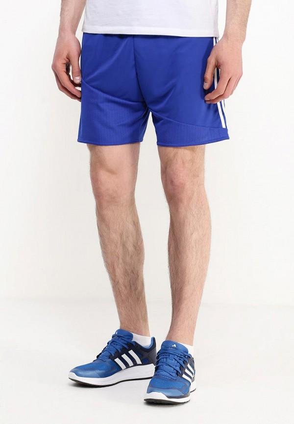 Мужские спортивные шорты Adidas Performance (Адидас Перфоманс) AP0554: изображение 3