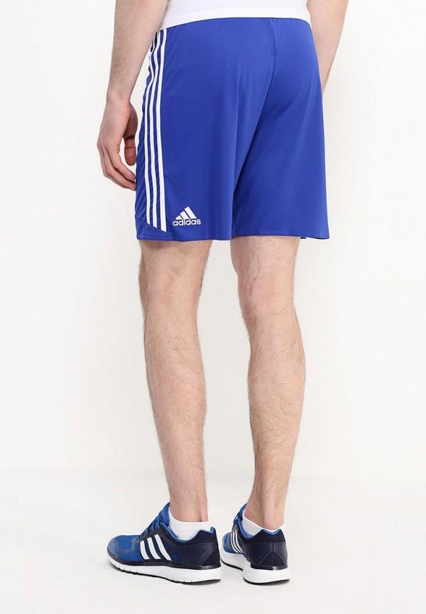 Мужские спортивные шорты Adidas Performance (Адидас Перфоманс) AP0554: изображение 4