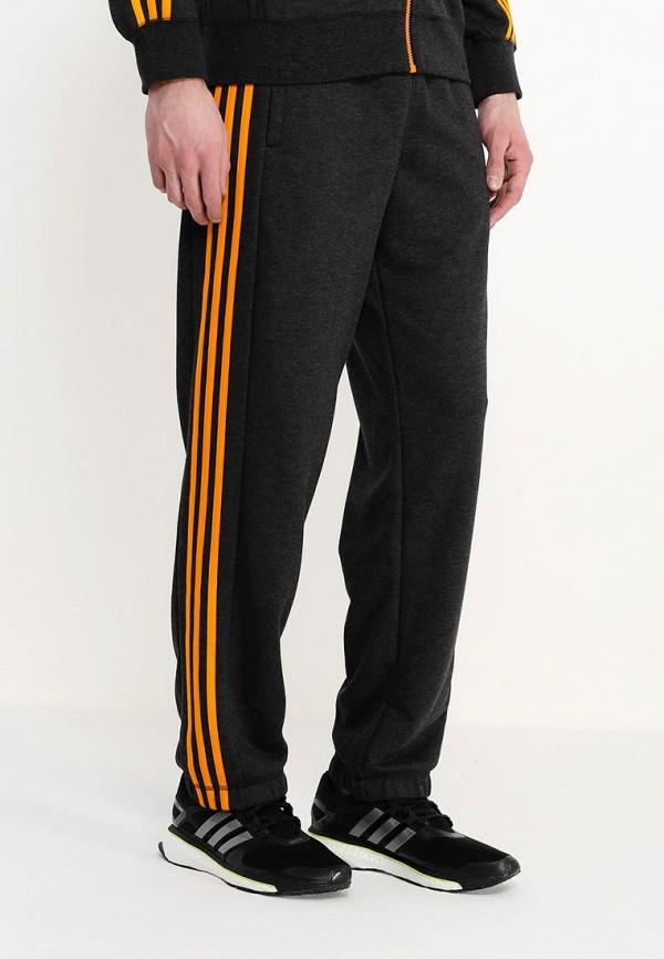 Мужские спортивные брюки Adidas Performance (Адидас Перфоманс) AP1212: изображение 3
