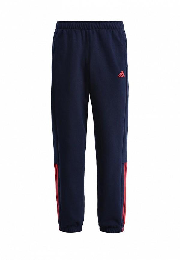 Мужские спортивные брюки Adidas Performance (Адидас Перфоманс) AP1220: изображение 1