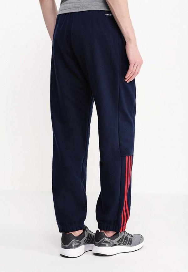 Мужские спортивные брюки Adidas Performance (Адидас Перфоманс) AP1220: изображение 4