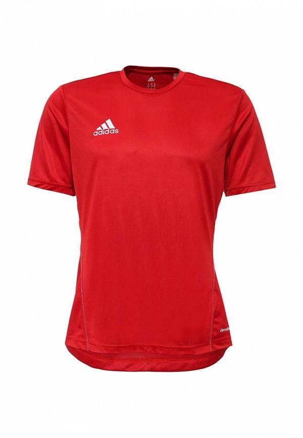 Футболка с коротким рукавом Adidas Performance (Адидас Перфоманс) M35334: изображение 1