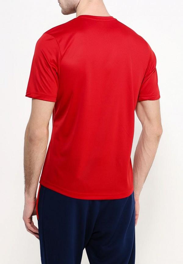 Футболка с коротким рукавом Adidas Performance (Адидас Перфоманс) M35334: изображение 4