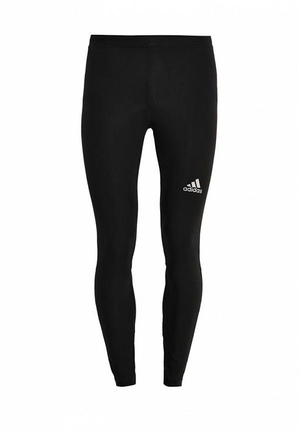 Мужские спортивные брюки Adidas Performance (Адидас Перфоманс) S10058: изображение 1