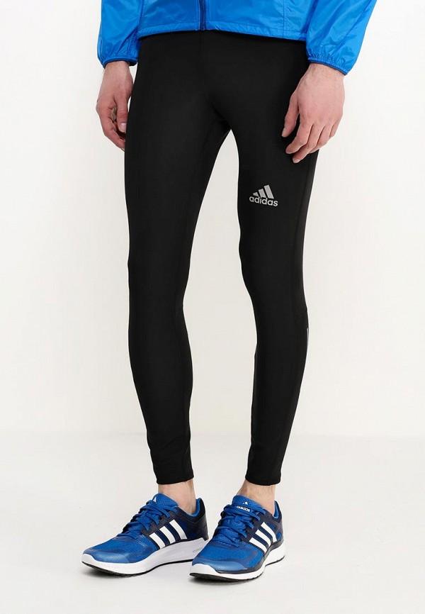 Мужские спортивные брюки Adidas Performance (Адидас Перфоманс) S10058: изображение 3