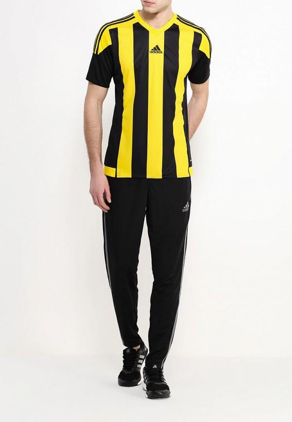 Спортивная футболка Adidas Performance (Адидас Перфоманс) S16143: изображение 2