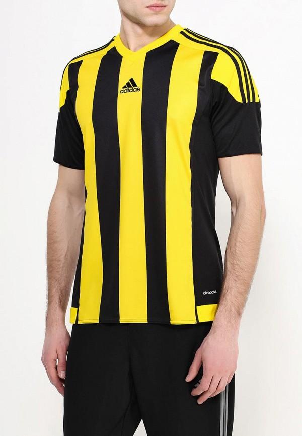 Спортивная футболка Adidas Performance (Адидас Перфоманс) S16143: изображение 3