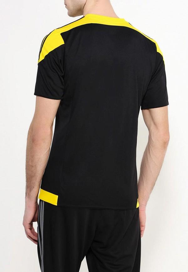 Спортивная футболка Adidas Performance (Адидас Перфоманс) S16143: изображение 4