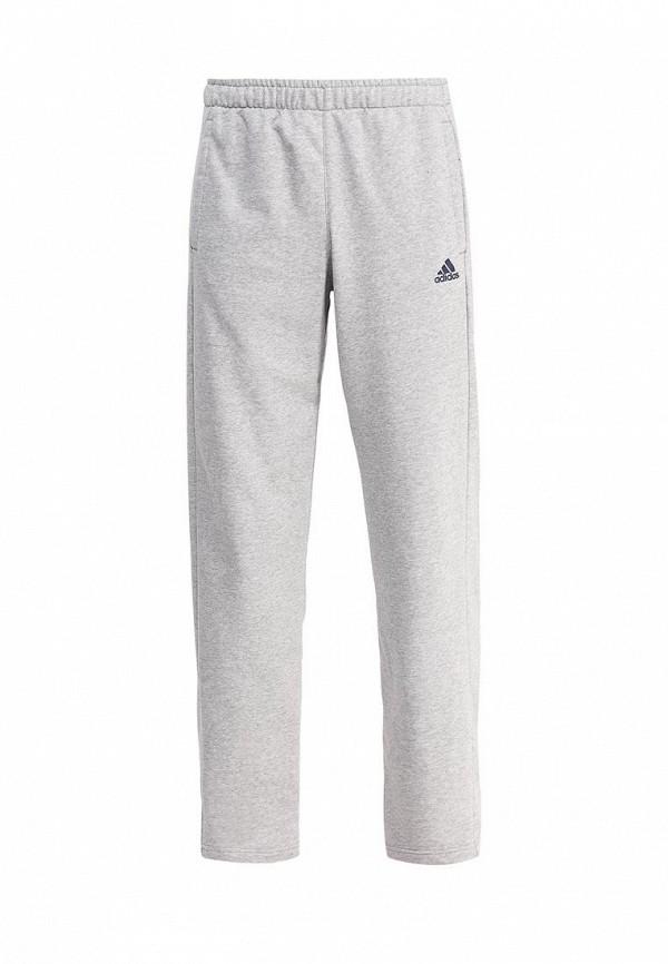 Мужские спортивные брюки Adidas Performance (Адидас Перфоманс) S17600: изображение 1