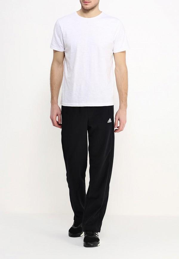 Мужские спортивные брюки Adidas Performance (Адидас Перфоманс) S17601: изображение 2