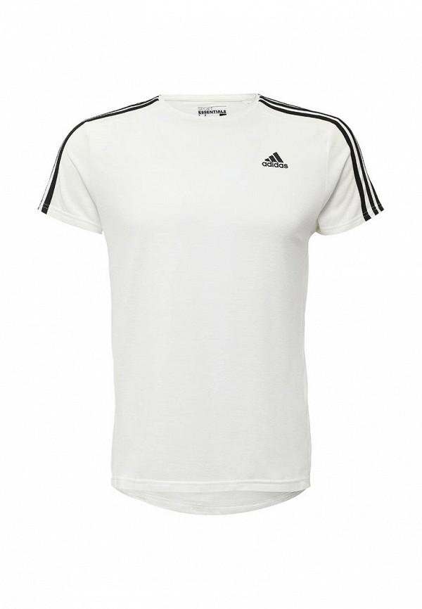 Спортивная футболка Adidas Performance (Адидас Перфоманс) S17661: изображение 2