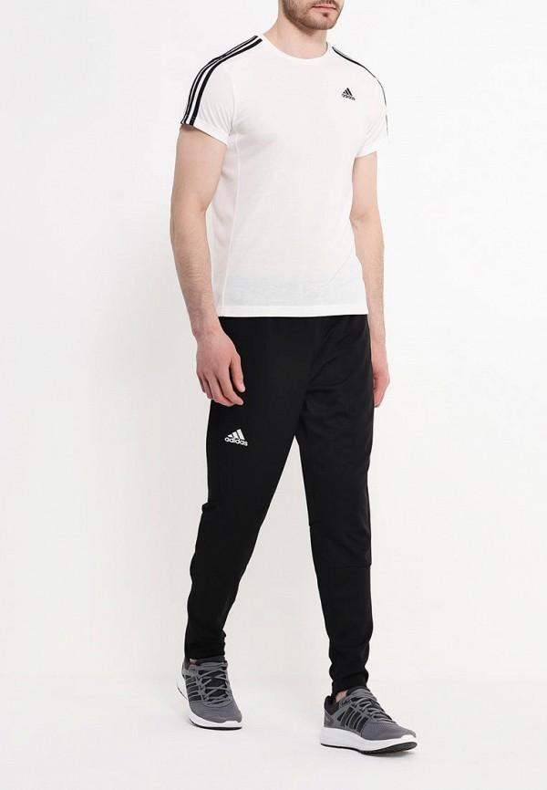Спортивная футболка Adidas Performance (Адидас Перфоманс) S17661: изображение 3