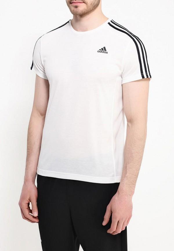Спортивная футболка Adidas Performance (Адидас Перфоманс) S17661: изображение 4