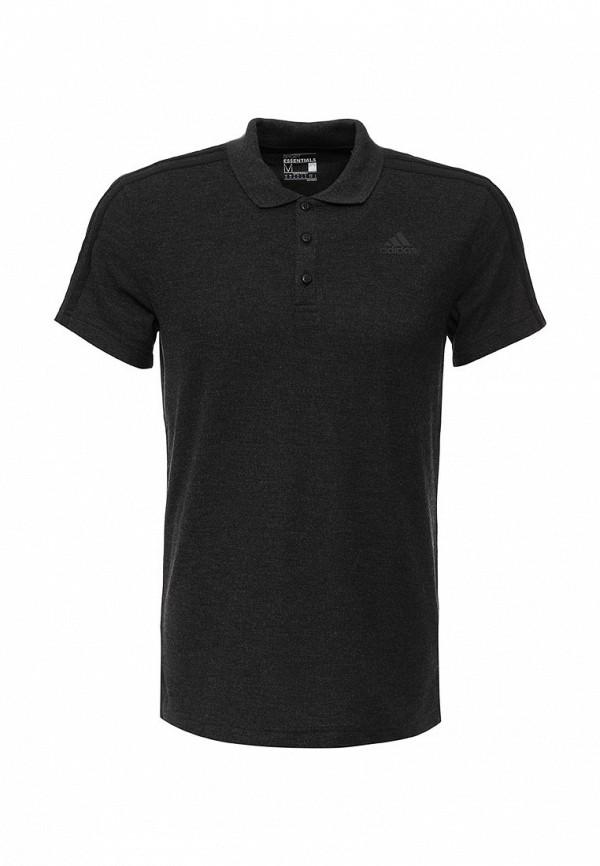 Спортивная футболка Adidas Performance (Адидас Перфоманс) S17663: изображение 1