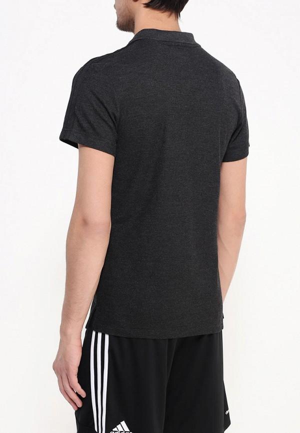 Спортивная футболка Adidas Performance (Адидас Перфоманс) S17663: изображение 4