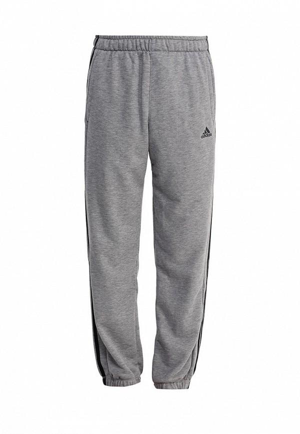 Мужские спортивные брюки Adidas Performance (Адидас Перфоманс) S21650: изображение 1