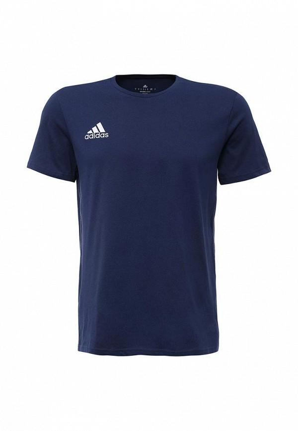 Спортивная футболка Adidas Performance (Адидас Перфоманс) S22384